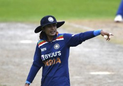 Icc Odi Women S Ranking Mithali Raj Tops Again In Batting After More Than 3 Years