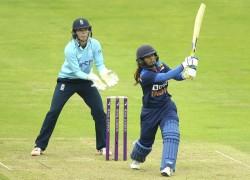 Icc Odi Rankings West Indies Women Captain Stephanie Taylor Overtakes Mithali Raj Number 1 Spot