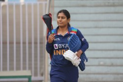 Odi Ranking Mithali Raj Reaches The Top Again Stephanie Suffers Loss