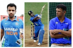 Happy Birthday Dhoni 4 Times When Ms Dhoni Won Match For India By His Decisions