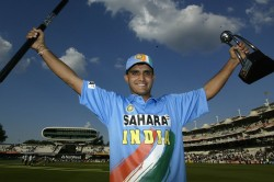 On This Day Team India Win Natwest Series 2002 After Beat England