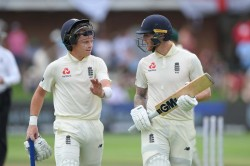 Due To Thigh Injury Ollie Pope Ruled Out Of Action Until Start Of England India Tests
