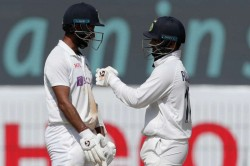 India Vs England One Team India Staff Member Tests Positive For Covid
