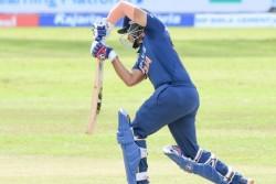India Vs Sri Lanka 1st T20i Prithvi Shaw Dismissed On Royal And Golden Duck In Debut Match Of T20i
