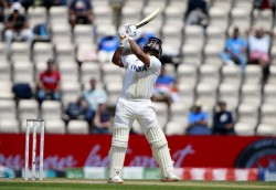 India In England 2021 Why Fully Recovered Rishabh Pant Is Not In Practice Game In Durham