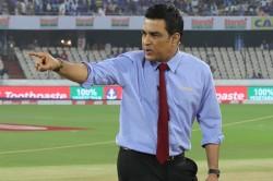 Sanjay Manjrekar Said Dont Put Pressure Of Scoring Hundreds On Prithvi Shaw