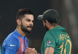 Shahid Afridi Reveals His All Time Favorite Players List Only Virat Included From India
