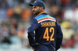 Wasim Jaffer Said Dont Take Shikhar Dhawan Lightly He Is A Contender To Play The World Cup