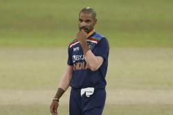 Shikhar Dhawan Statement After Beat Sri Lanka In First T