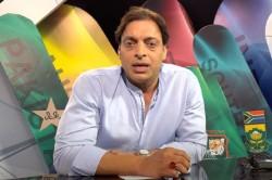 Shoaib Akhtar Gave A Statement On Pakistan Defeat Said Fan Following Will Decrease