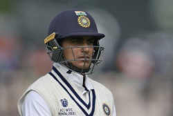 Saba Karim Is Not Happy With Shubman Gill Injury Issue Says Mayank Agarwal Should Get Chance