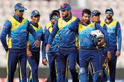 Sri Lanka Cricket Board Bans Niroshan Dickwella Kusal Mendis And Danushka Gunathilaka For One Year
