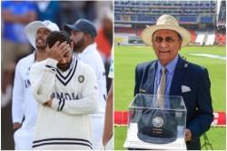 Wtc Final Sunil Gavaskar Defends Team India With These Reason