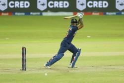 India Vs Sri Lanka 1st T20i Suryakumar Yadav Shikhar Dhawan Posted 164 Run Score In 1st Innings
