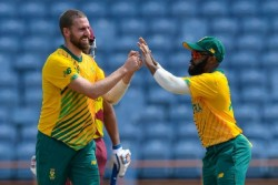 Icc Reprimanded South African Skipper Temba Bavuma For Breaching Icc Code Of Conduct Obscenity