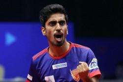 Tokyo Olympics 2021 Tennis Player Sathiyan Gnanasekaran Says Dream Of Representing Country Finally