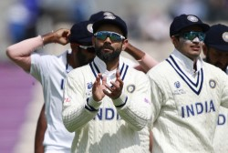 Virat Kohli Said Team India Is Going To Enter In World Test Championship 2 With New Energy