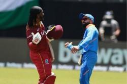 Former Indian Cricketer Saba Karim Claims Virat Kohli Will Break Chris Gayle Record Of 14 Thousand R