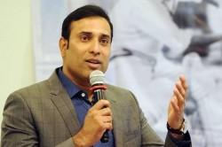 Vvs Laxman Said Kuldeep Yadav And Yuzvendra Chahal Should Be Given Chance