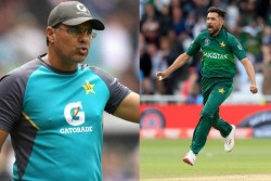 Waqar Younis Reveal How Mohammed Amir Can Comeback For Pakistan Cricket Team After Retirement T20 Wc