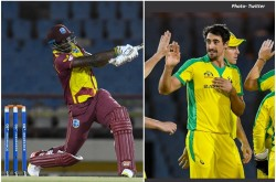 th T20i Mitchell Starc Snatches Victory From West Indies In Front Of Andre Russell In The Last Over
