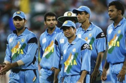 When These Two Veterans Decided To Make Sourav Ganguly Cry