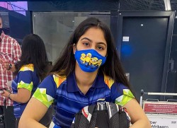 Tokyo 2020 Manu Bhaker Came To Delhi Told Jaspal Rana Is Also Responsible For The Defeat