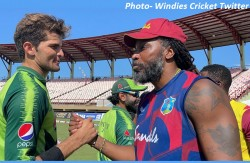 Pak Vs Wi 4 T20i The Last Exciting Match Of The Rain Affected Series Here Is Predicted Playing
