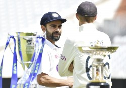 India In England 2021 1st Test Match Team India Predicted Playing Eleven