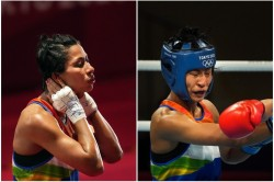 Tokyo 2020 Lovlina Borgohain Says It S Sad Not To Win Gold But In Boxing I Am Not Afraid Of Anyone