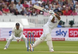 Ind Vs Eng Rishabh Pant Recorded Another Overseas Milestone In Batting Surpassing Ms Dhoni