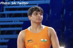 Junior World Wrestling Championship Indian Campaign Ends Without Gold Medal