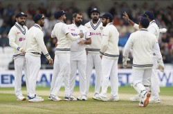 Ind Vs Eng 3rd Test Mohammed Shami Feels Still There Is A Plenty Of Time Left In Series