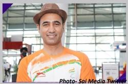 Tokyo Paralympics Singhraj Adhana Wins Bronze Medal In Men S 10m Air Pistol
