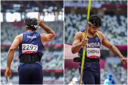 Tokyo 2020 Javelin Thrower Finalist Neeraj Chopra Is A Fan Of Gol Gappas And Veg Biryani