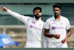 Ind Vs Eng R Ashwin Reveals What Virat Kohli Told The Team To Welcome Bumrah Shami At Lords