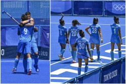 Rupinder Pal Singh Reveals How Men S Hockey Team Motivated In Olympics By Their Women Counterparts
