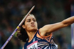 Olympics Annu Rani Fails To Qualify For Final In Javelin Throw