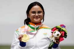 I Was Not Thinking About The Medal At All Said Gold Medalist Avani Lekhara