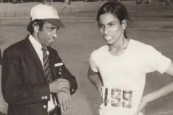 Track Legend Pt Usha Coach Om Nambiar Passes Away