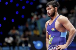 Tokyo Olympics Deepak Punia Missed The Final Can Still Win Bronze Medal