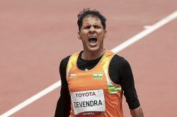 Devendra Jhajharia Became Emotional Said My Father S Dream Was That I Should Win 3 Medals