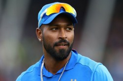 Hardik Pandya Is Thin Will Continue To Be Unfit Former Cricketer Salman Butt Told The Lack