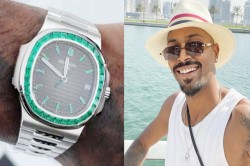 Hardik Pandya Bought Expensive Brand Watch Costs Over Rs 5 Crore