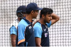 India Vs England Big Blow For Team India Ahead Of 1 Test Mayank Agarwal Ruled Out Due To Concussion