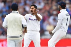 India Vs England 1st Test Jasprit Bumrah Mohammad Shami Bowled Out England At 183 Runs In 1st Inning