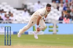 India Vs England 1st Test James Anderson Hits Again Virat Kohli Wicket Shameful Record Of Most Ducks