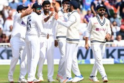 India Vs England 1st Test Joe Root Century Jasprit Bumrah 5 Wicket Haul England Bowled Out At