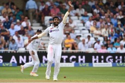 India Vs England 1st Test Jasprit Bumrah Created History Becomes Highest Wicket Taker After 21 Tests
