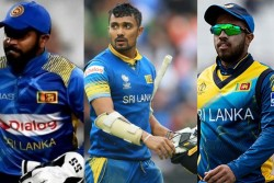 Slc Banned Dickwella Mendis And Gunathilaka Now Two Out Of 3 Cricketers Planning To Play For Usa